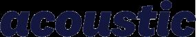 acoustic-logo